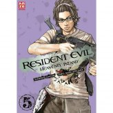 Resident Evil ? Heavenly Island 05 (DE)...