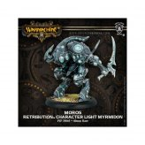 Retribution Moros Character Light Warjack (PIP35065)