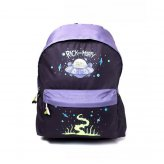 Rick and Morty Rucksack The Space Cruiser