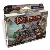 Rise of the Runelords Card Game Character Add-on Deck (EN)