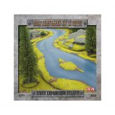 River Expansion - Island 3 Stk. (BB513)