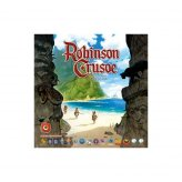 Robinson Crusoe - Adventures on the Cursed Island (EN)
