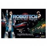 Robotech Force of Arms (Licensed Boxed Card Game) (EN)