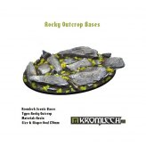 Rocky Outcrop Oval 170mm Base (1)