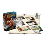 Runebound 3rd Edition - The Gilded Blade Adventure Pack (EN)