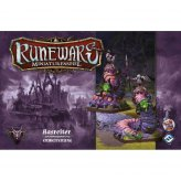 Runewars The Miniatures Game - Aasreiter Einheit...