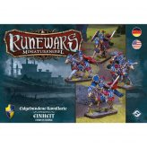 Runewars The Miniatures Game - Eidgebundene Kavallerie...