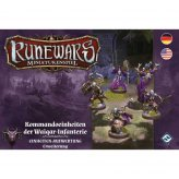 Runewars The Miniatures Game - Kommandoeinheiten der...