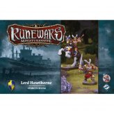 Runewars The Miniatures Game - Lord Hawthorne Held...
