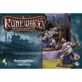 Runewars The Miniatures Game - Runengolems Einheiten...