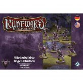 Runewars The Miniatures Game - Wiederbelebte...