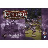 Runewars The Miniatures Game - Wiederbelebte Einheit...