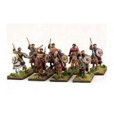 SAGA: Strathclyde Mounted Warriors (8)