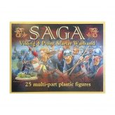 SAGA: Viking 4 Point Starter Warband (25)