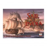 ** 30% SALE ** Sail to India (EN)