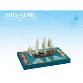 Sails of Glory: American Ship-Sloop Ship Pack - Thorn...