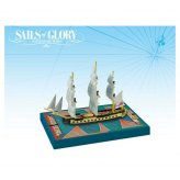 Sails of Glory: British Frigate Ship Pack | HMS Concorde...