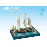 Sails of Glory: British Frigate Ship Pack - HMS Sybille...