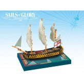 Sails of Glory: British Ship Pack - HMS Queen Charlotte...