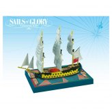 Sails of Glory: British S.o.L. Ship Pack | HMS Bellona...