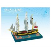 Sails of Glory: British S.o.L. Ship Pack HMS Impetueux...