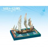 Sails of Glory: French Frigate Ship Pack - Proserpine...