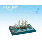 Sails of Glory: French Ship-Sloop Ship Pack - Alligator...