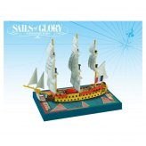 Sails of Glory: French S.o.L. Ship Pack | Le Berwick 1795...