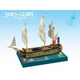 Sails of Glory: French SotL Ship Pack - Impérial 1803 (EN)