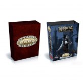 Savage Worlds - Rippers Resurrected: Collectors Box Set (EN)