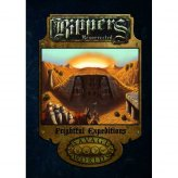 Savage Worlds - Rippers Resurrected: Frightful...