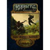 Savage Worlds - Rippers Resurrected: GM Handbook LE (HC)...
