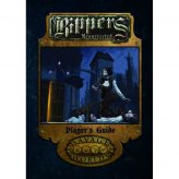 Savage Worlds - Rippers Resurrected: Players Guide LE...