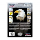 ** % SALE % ** Schablone Step by Step (Eagle Wildlife) [3]