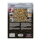 ** % SALE % ** Schablone Step by Step (Leopard) [1]
