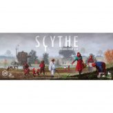 Scythe: Invaders from Afar (EN)