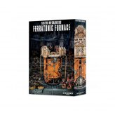Sector Mechanicus: Ferratonic Furnace (64-38)