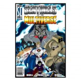 Sentinels of the Multiverse: Core Game (EN)