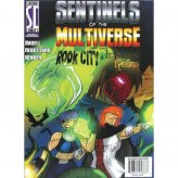Sentinels of the Multiverse: Rook City & Infernal Relics...