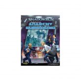 Shadowrun: Anarchy Subsidized (Horizon 2) (EN)