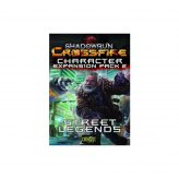 Shadowrun: Crossfire Character Expansion Pack 2: Sub Meta...