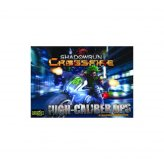 Shadowrun: Crossfire Mission Pack #1: High Caliber Ops (EN)