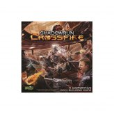 Shadowrun: Crossfire Mission Pack #2: Corp Raid (EN)