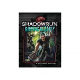 Shadowrun: Denver Adventure 3 - Ripping Reality (EN)