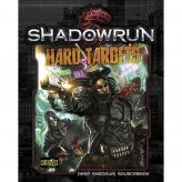 ** % SALE % ** Shadowrun: Hard Targets (EN)