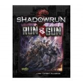** % SALE % ** Shadowrun: Run & Gun (ENGLISCH)