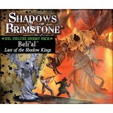 Shadows of Brimstone: Belial XXL Deluxe Enemy Pack (EN)