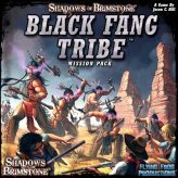 Shadows of Brimstone: Black Fang Tribe Mission (EN)