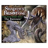 Shadows of Brimstone: Burrower XXL Enemy Pack (EN)