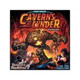 Shadows of Brimstone: Caverns of Cynder Expansion (EN)